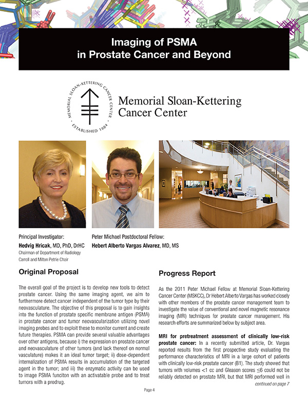 2011 Imaging of PSMA in Prostate Cancer Beyond