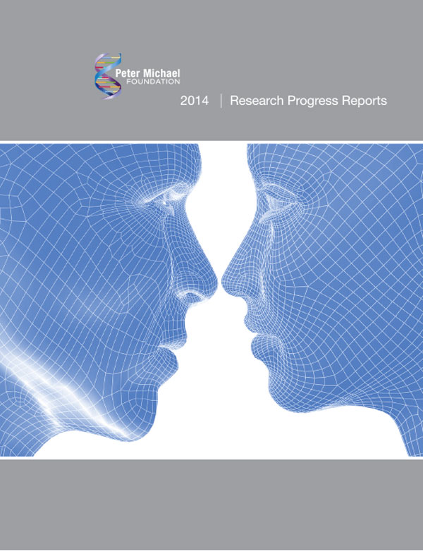 2014 Research Progress Report