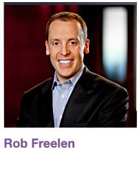 Rob Freelen